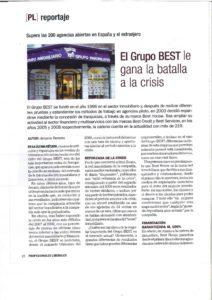 Franquicias inmobiliaria Best House, franquicia financiera Best Credit y franquicia multiservicios Best Services – Tormo – foto2